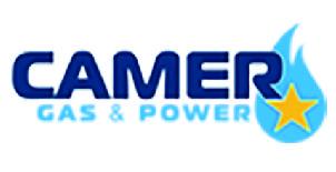 Camer gas & power